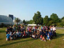 Forum Keluarga Muslim Indonesia Tsukuba (FKMIT) Jepang
