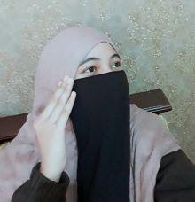 Aisy Kariman Nafis