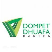 Dompet Dhuafa Banten