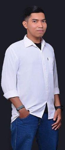 Muhammad Ikhsan Nasution