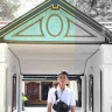 Listyo Setyawan