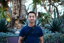 Angga Satria Perdana