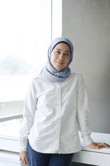 Gustinawati Hasibuan