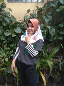Melisa Prita Dewi
