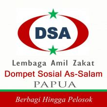 Dompet Sosial As Salaam Papua