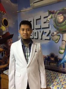 dr. Arifianto