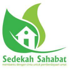 Yayasan Sedekah Sahabat