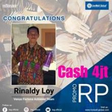 Rinaldy Loy