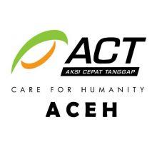 Aksi Cepat Tanggap Aceh
