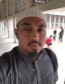 Mohammad Fausan Salatalohy