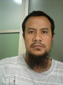 Mochamad Guruh Taufik